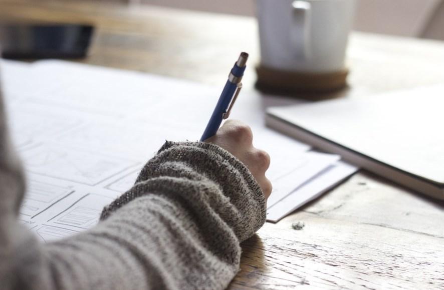 5 Tips Mudah Menulis Artikel Ilmiah Dijamin bisa