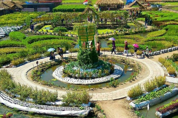 Beragam Wisata Menarik di Kabupaten Jombang