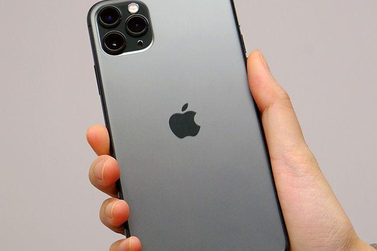 Kecanggihan dan Perkembangan Handphone Masa Kini
