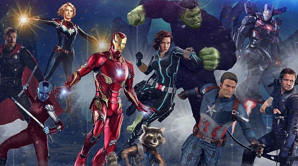 Siapa Sajakah Yang Akan Tampil di Avengers 4?