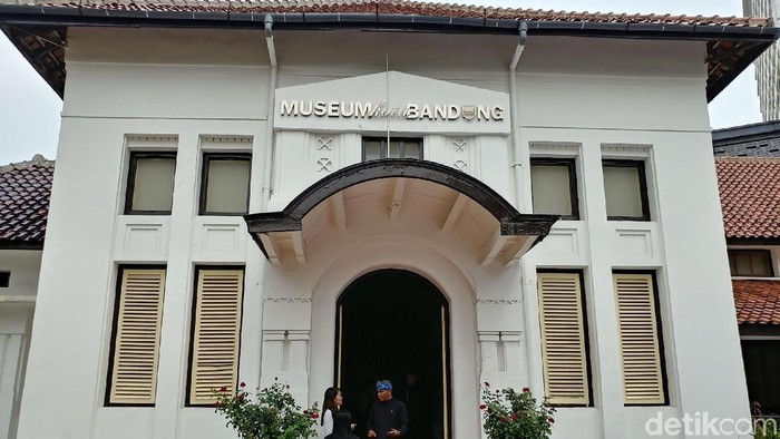 5 Wisata Museum Bandung yang Harus Anda Datangi