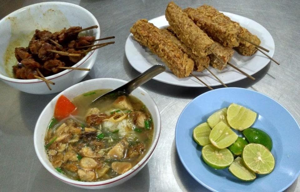 Beberapa Wisata Kuliner Di Semarang yang Wajib Kalian Sambangi