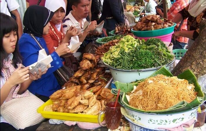 Wisata Kuliner Yogyakarta yang Bisa Dinikmati Pada Saat Liburan