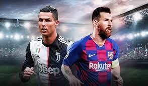 Segudang Prestasi Christiano Ronaldo yang Membuat Messi Patah Hati