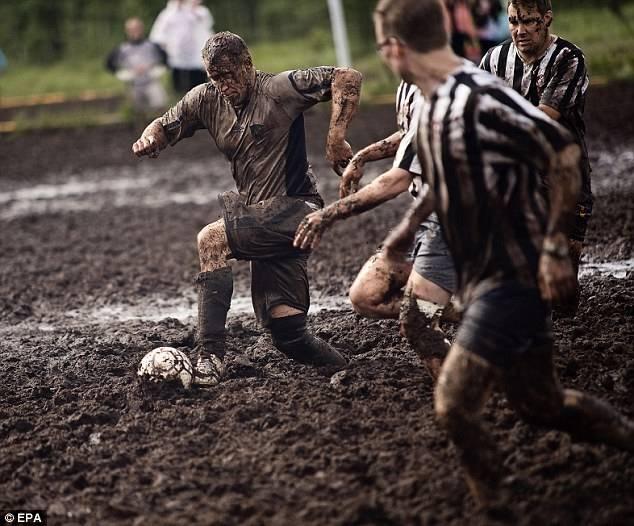 Sepakbola Anti Mainstream yang Dapat Dimainkan Bersama Teman Temanmu